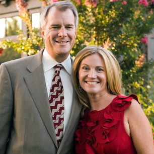 Mark and Mary Stevens – The Giving Pledge