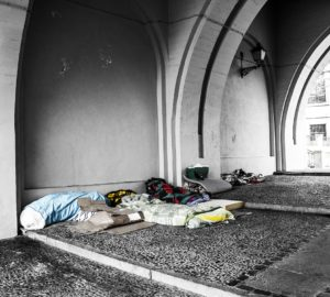 LifeMoves: Working to Help Silicon Valley's Homeless Community